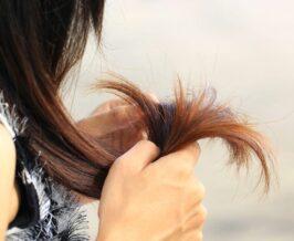 Get Healthy Hair
