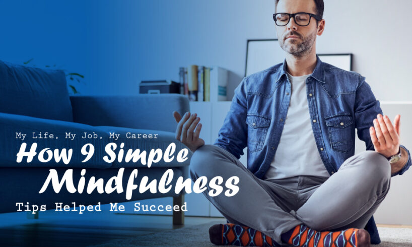 Effective Mindfulness